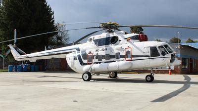 HK-5244 - Mil Mi-171A Baikal - Helistar Colombia
