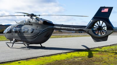 N1FL - Airbus Helicopters H145 - Private