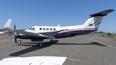 ZP-DSA - Beechcraft 300 Super King Air - Private