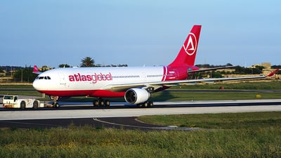 2-RLAZ - Airbus A330-203 - AtlasGlobal