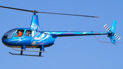 JA46MT - Robinson R44 Raven II - Private