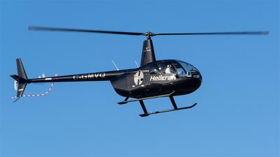 C-GMVQ - Robinson R44 Raven - Helicraft 2000