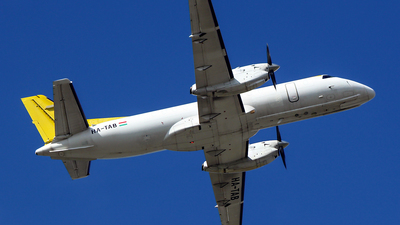 HA-TAB - Saab 340A - Fleet Air International