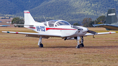 A picture of VHTCS - Glasair III - [3228] - © Pingali S