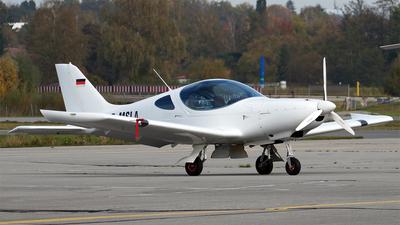 A picture of DMSLA - BRM Aero NG5 Bristell - [] - © Hugo Schwarzer