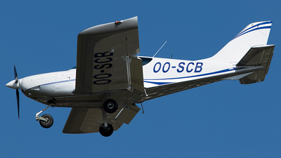 OO-SCB - CZAW SportCruiser - Private