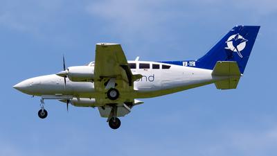 A picture of VHTFK - Cessna 402C - Hinterland Aviation - © Christian Hartan