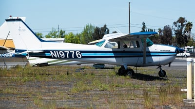 N19776 - Cessna 172L Skyhawk - Private