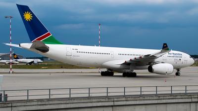 V5-ANO - Airbus A330-243 - Air Namibia