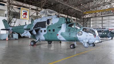 FAB8962 - Mil AH-2 Sabre - Brazil - Air Force