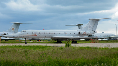 22 - Tupolev Tu-134UBL - Russia - Air Force