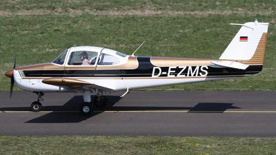 D-EZMS - Fuji FA-200-160 Aero Subaru - Private