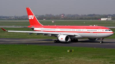 D-ALPA - Airbus A330-223 - LTU