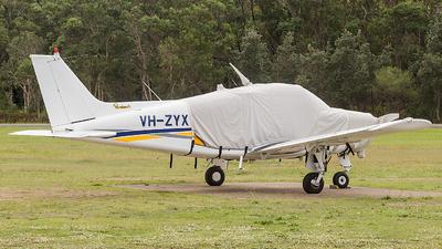 A picture of VHZYX - Alpha Aviation R2160 - [160A07009] - © Jayden Laing