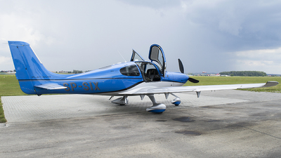 SP-SIX - Cirrus SR22T-GTS G6 Platinum - Private