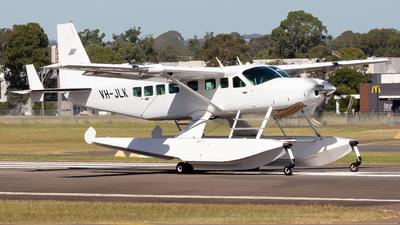 A picture of VHJLK - Cessna 208 Caravan I - [20800577] - © Gavan Louis