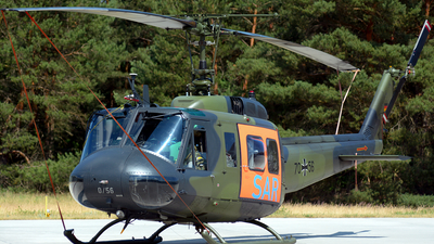 70-56 - Bell UH-1D Iroquois - Germany - Army