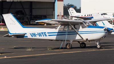 VH-WTE - Cessna 172M Skyhawk II - Private