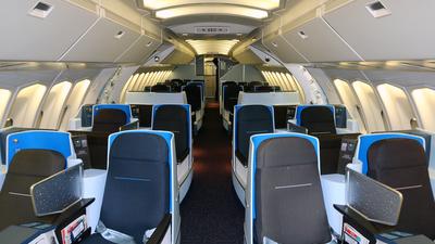 PH-BFH - Boeing 747-406(M) - KLM Royal Dutch Airlines