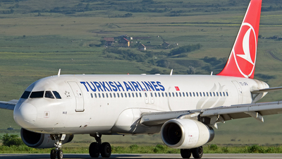 A picture of TCJPA - Airbus A320232 - [2609] - © Stefan Alexandru
