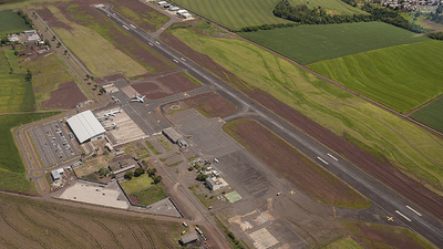SBCA - Airport - Airport Overview