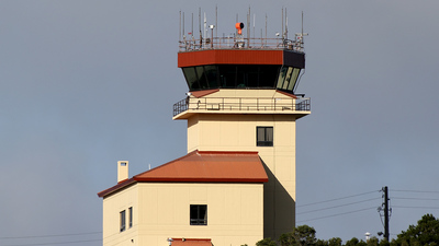 LPLA - Airport - Control Tower
