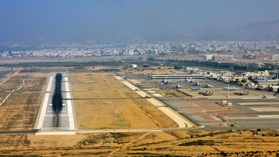 OOMS - Airport - Airport Overview