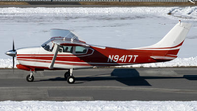 N9417T - Cessna 210 Centurion - Private