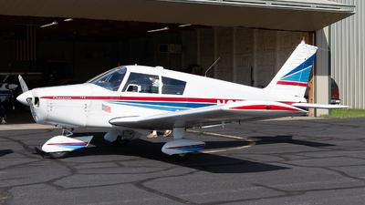 N6755W - Piper PA-28-140 Cherokee - Private