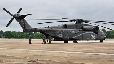 163069 - Sikorsky MH-53E Sea Dragon - United States - US Navy (USN)