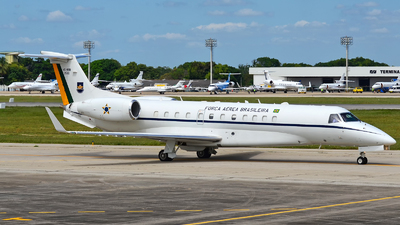 FAB2580 - Embraer VC-99B - Brazil - Air Force