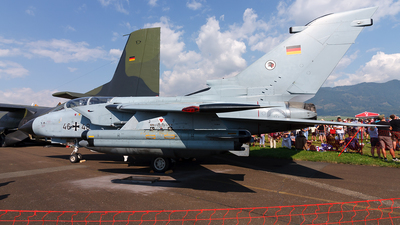 46-48 - Panavia Tornado ECR - Germany - Air Force
