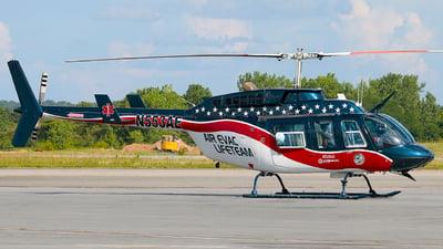 N553AE - Bell 206L-4 LongRanger - Air Evac Lifeteam