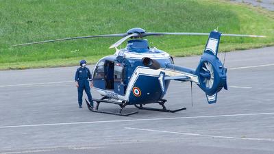 F-MJDD - Eurocopter EC 135T2 - France - Gendarmerie