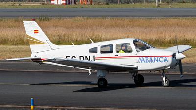 A picture of ECDNJ - Piper PA28161 Warrior II - [288116142] - © Yago Ortiz