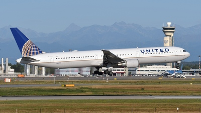 N66051 - Boeing 767-424(ER) - United Airlines