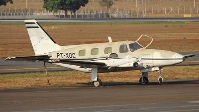 PT-XOC - Piper PA-31T3 T-1040 - Private