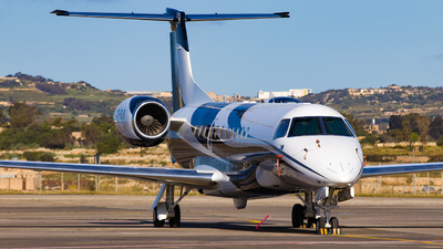 SP-DLB - Embraer ERJ-135BJ Legacy 600 - Hyperion Aviation