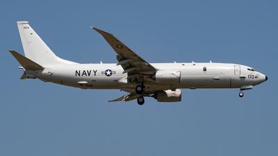 169004 - Boeing P-8A Poseidon - United States - US Navy (USN)