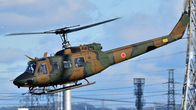 41823 - Bell UH-1J Huey - Japan - Ground Self Defence Force (JGSDF)