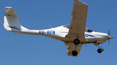 VH-RFN - Diamond DA-40 Diamond Star - Private
