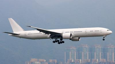 B-KPK - Boeing 777-367ER - Untitled