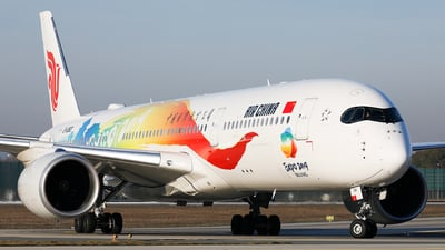 B-1083 - Airbus A350-941 - Air China