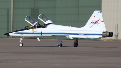 N904NA - Northrop T-38N Talon - United States - National Aeronautics and Space Administration (NASA)