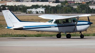 A picture of N50826 - Cessna 172P Skyhawk - [17274222] - © Reuben Morison