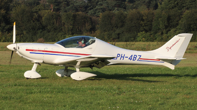 PH-4B7 - AeroSpool WT9 Dynamic - Private