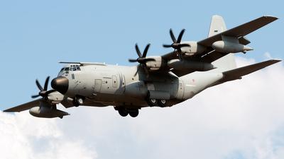 MM62178 - Lockheed Martin C-130J Hercules - Italy - Air Force