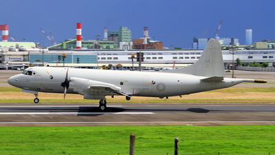 3312 - Lockheed P-3C Orion - Taiwan - Air Force