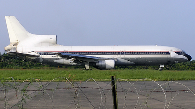 EX-044 - Lockheed L-1011-250 Tristar - Sky Gate International Aviation
