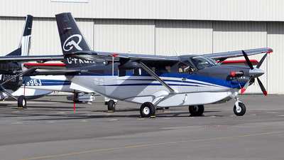 C-FKQK - Quest Aircraft Kodiak 100 - Private